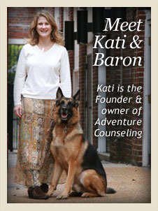 Meet Kati and Baron